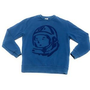 BBC Billionaire Boys Club Astronaut Sweatshirt L